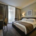 Chambre standard à 2 lits