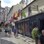 Cafe Procope: First Paris Coffee Shop