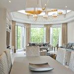 Penthouse Dinning  room