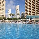 Marconfort Benidorm Suites Pool / Piscina