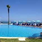 Mer ou piscine à vous de choisir.....