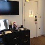 Junior Suite Room 616