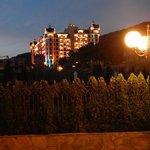 Отель Royal Castle