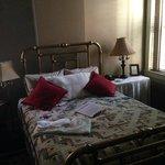 Room 22 at William Lewis House
