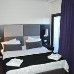 room - 7th floor