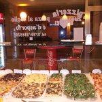Pizzeria Asso di Cuori