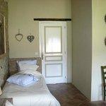 Nieuwe kamers mas pitra - new rooms mas pitra