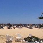 Phenicia's Private Beach