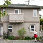 Corner House B&B, Victoria BC