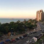 Photo de Fortaleza Praia