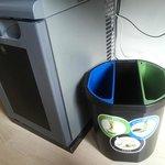 Сортируем мусор в стиле Scandic