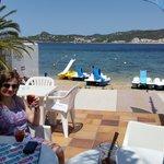 cheers from Playa Bella