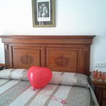 Photo de Hostal Dianes