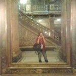 Escadarias internas