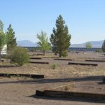 Large RV sites & Solar