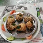 Photo de Hotel Du Roc Restaurant