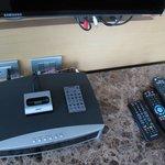 so many remotes