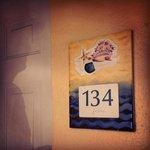 Leaving Room 134!