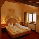 Ferienwohnungen Gästezimmer