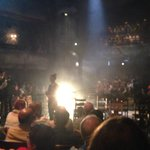 The Crucible at The Old Vic Theatre