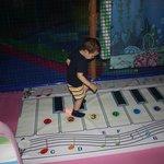 En el piano de Katlantis