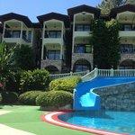 Beautiful apartments :)