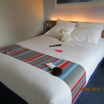 Travelodge London Whetstone Foto