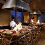 Tokyo@thetowers Teppanyaki experience