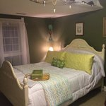 Our Wonderful Room in our Catawba Suite!
