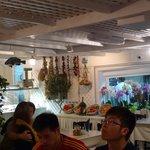 Amoudi restaurant