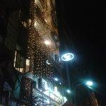 โรงแรมตอนกลางคืน
