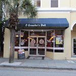 Groucho's® Deli of Downtown Charleston