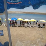 praia do Mar Morto