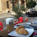 Foto de I.C.E. Cafe