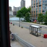Leaving Roosevelt Island