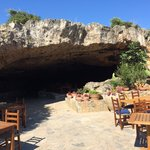 Grotto - restaurant