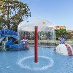 children's recreation pool