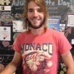 Steve-from Melbourne, Australia-Full-Time Hostel Manager