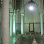 The Chamber of the Twelve Pillars