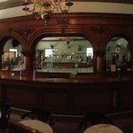 Al Capone's bar
