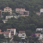 Villa Fani in the Hill