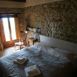 Schlafzimmer Lavanda
