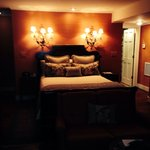 Barbados room