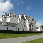 Pics from Blair Castle.