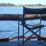 The Deck, Guma Lagoon