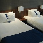 Twin beds - 1 metre wide