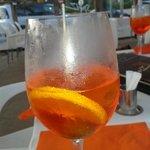 Spritz; un aperitivo perfecto
