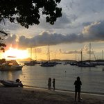 Sunset 6/18/2014