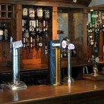 The Crown Inn Bar