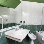 Baño /Bath